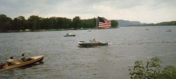 hit-boat