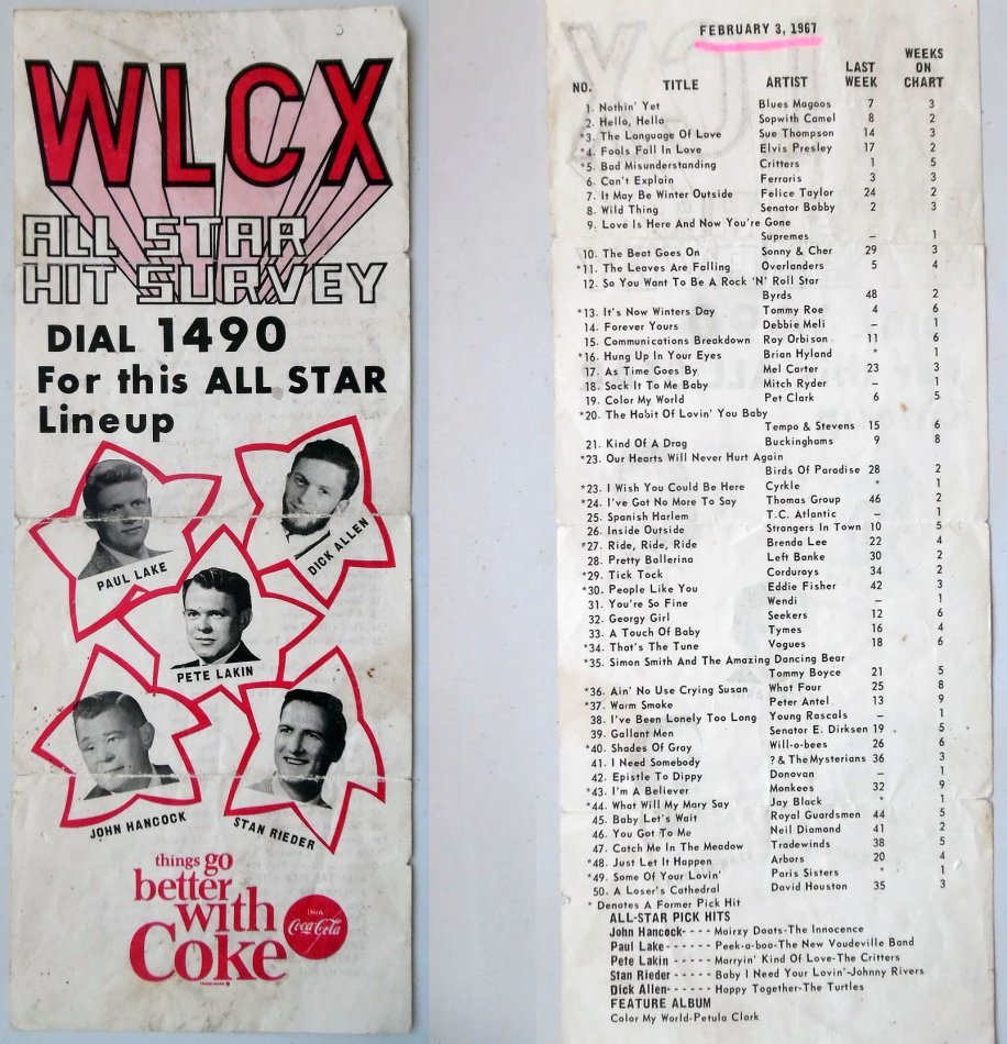 1967-wlcx-hit-survey