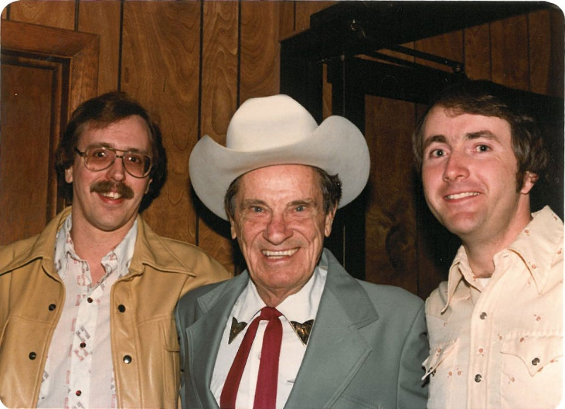 doug-lane-ernest-tubb-pat-delaney