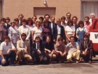 Group Picture (WLCX/WLXR)