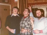 Mike Schmitz, BJ Rohrer, Brian Gilles