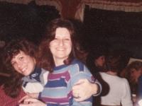 Shelley Fahey, Cindy Swartz